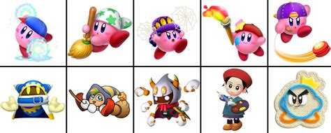 Kirby's Dream Friends Are Coming to Kirby Star Allies