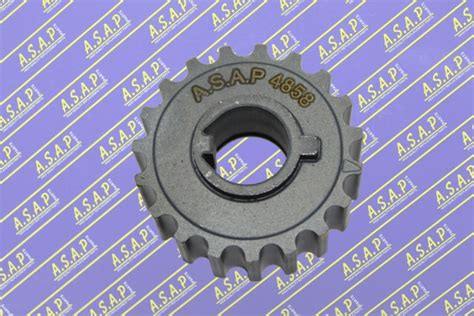 Crank Sprocket - New & Used Auto Spares - A