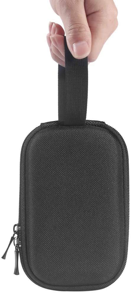Hard Case & Silicone Cover for Samsung T7 Touch Portable