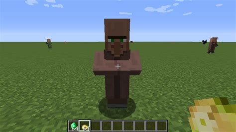 Images - Villager Trade Tables - Mods - Projects