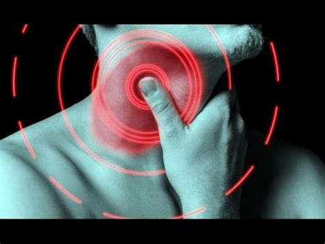 How to Recognize Throat Cancer Symptoms   Throat Cancer