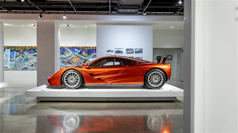 You Can Tour the Petersen Museum From the Safety and