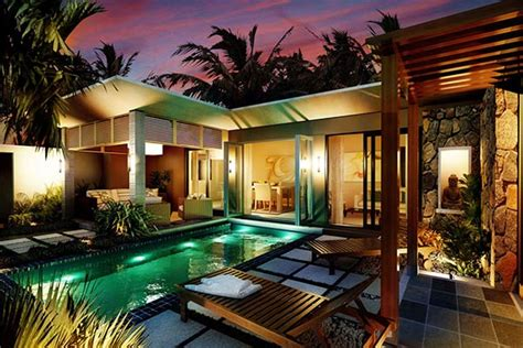 Accommodation - Mauritius Attractions