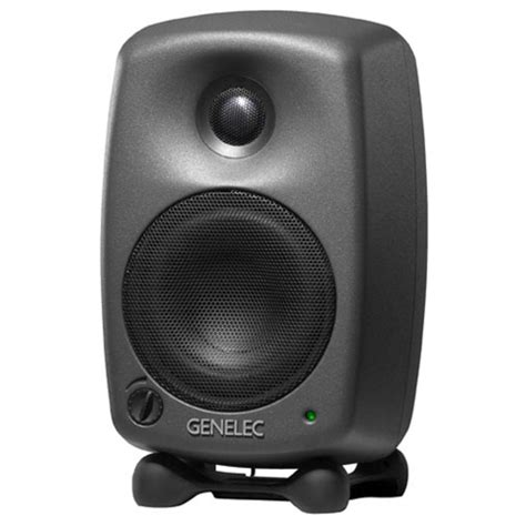 Genelec 8020A Active Monitor (each) at Gear4music