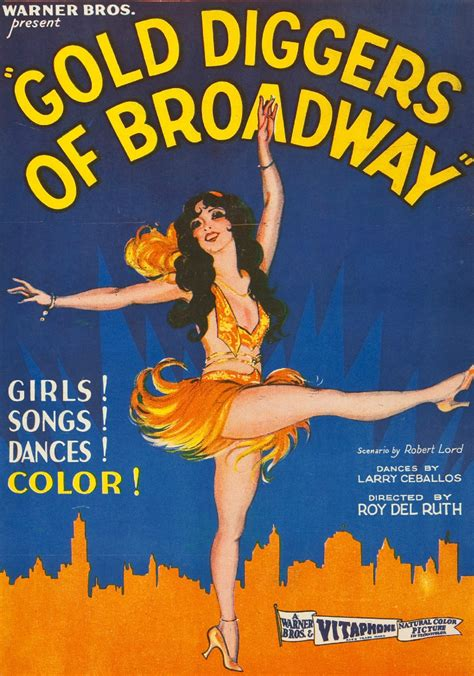Gold Diggers of Broadway - Wikipedia