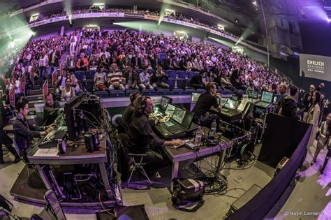 Ehrlich Brothers Magic at the TUI Arena | LIVE-PRODUCTION