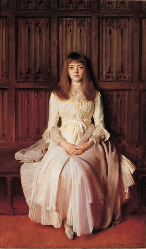 Badass Gilded Age women who posed for John Singer Sargent