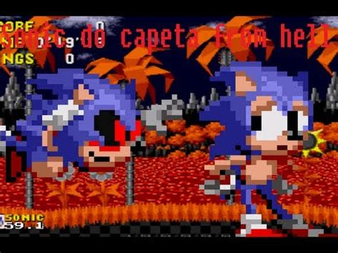 Ordinary Sonic ROM Hack (PT BR) - YouTube
