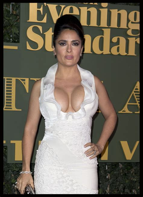 Salma Hayek Sexy and Fappening (17 Photos) | #TheFappeningBlog