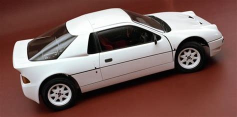 Best 1980s Sports Cars - Greatest Performance Cars From