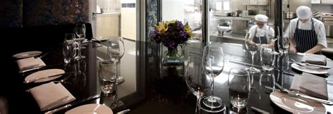 Private Dining & Events - Savoy Grill | Gordon Ramsay