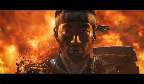 Pachter Says Ghost of Tsushima Just Doesn't Appeal to a