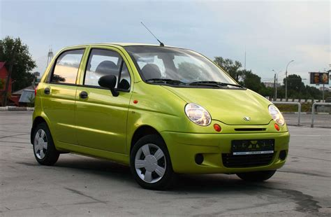 Daewoo prince pictures & photos, information of