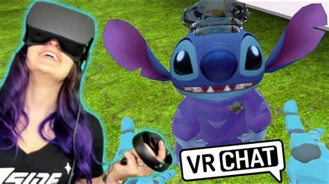 I Need To Hug Everything That is Cute!!   VRChat Funny
