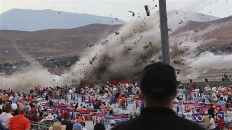 Air-show disasters: 5 deadliest in history   CBC News