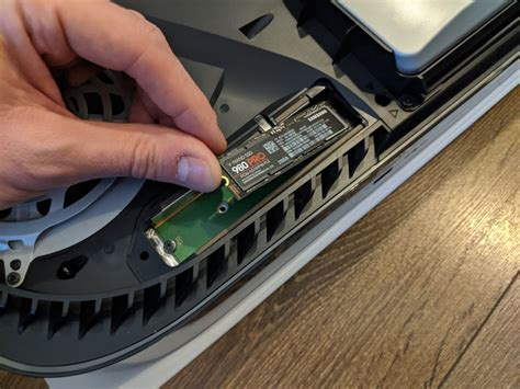PS5 SSD Expansion Test – NVMe SSD Installation Test