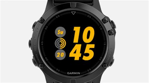 Best Garmin watch faces: Our top picks to download