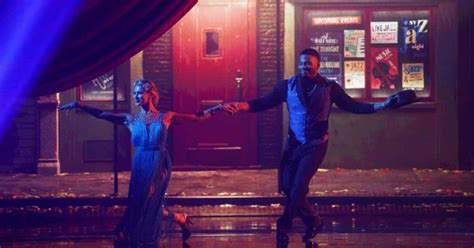 'Dancing With the Stars': Nelly's 'below average and stiff