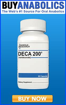 Deca Durabolin Report (A Powerful Injectable Steroid That