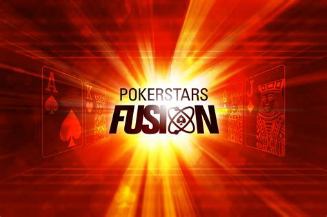 Introducing Fusion Poker