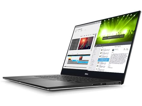 Dell XPS 15 2017 9560 (7300HQ, Full-HD) Notebook Review