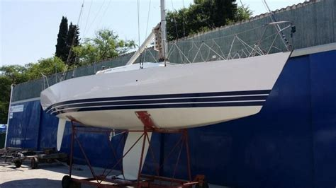 1989 X-Yachts X-3/4 Ton Sail Boat For Sale - www