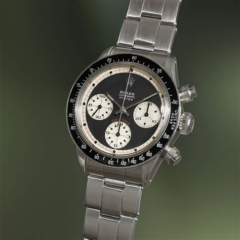 Record Set for Most Expensive Rolex Sold in Asia, at Just