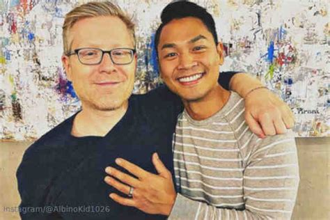 'Star Trek: Discovery' Actor Anthony Rapp Engaged To