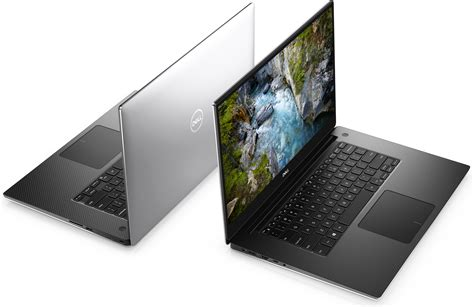 Dell Launches XPS 15 7590: Up to 5 GHz and Overclockable