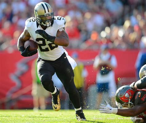 Every NFL Team's Running Back and Wide Receiver Depth Chart