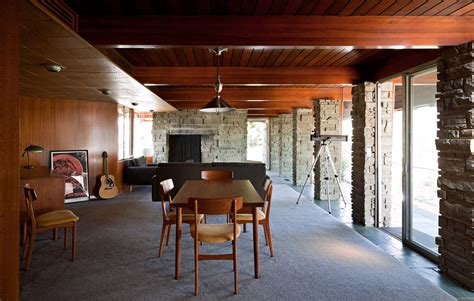 Moby Castle In Hollywood Hills | iDesignArch | Interior