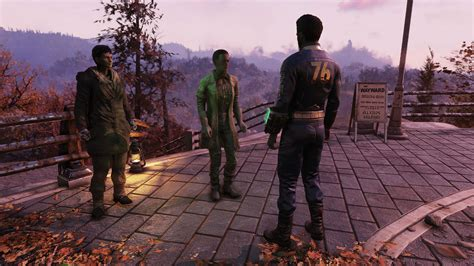 Fallout 76 PC players fall victim to new hack   BarrelRolled