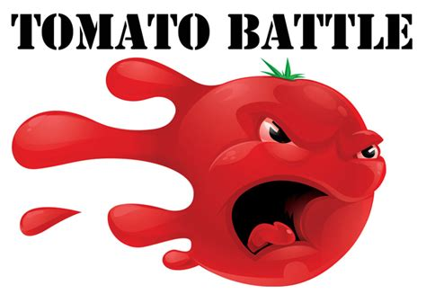 Tomato Battle, Multi-City Event Features Beer, Bands & A