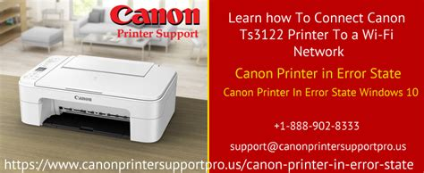 How To Connect Canon Ts3120 To Wifi - Canon Knowledge Base