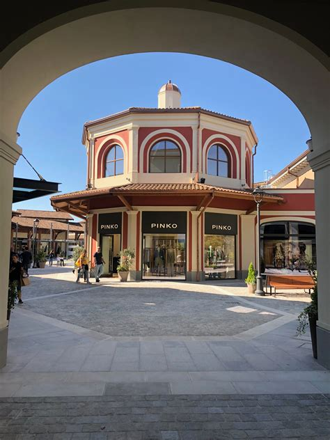 Franciacorta Outlet Village Phase 3 - Solids | Integrated