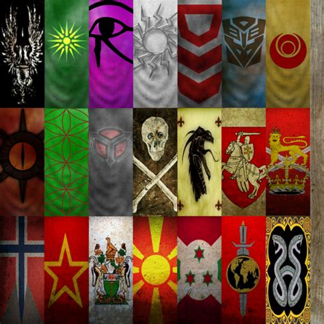 3 new pages of banners image - And so it began: The Great