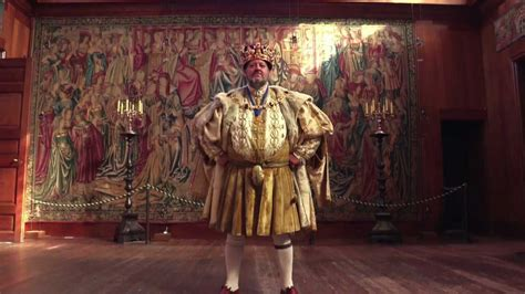 The making of Henry VIII's Crown - YouTube