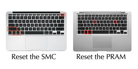 That Time I Had to Reset My MacBook Pro's SMC to Slow Down