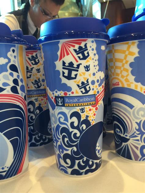 Spotted: New Coca-Cola souvenir cup design available on