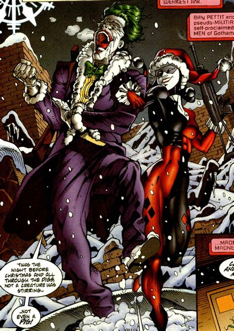 Harley And Joker Love Quotes