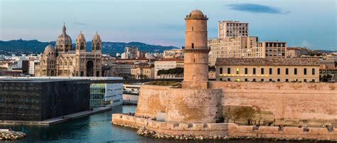 Travel to Marseille: Cheap trains, buses and flights | GoEuro