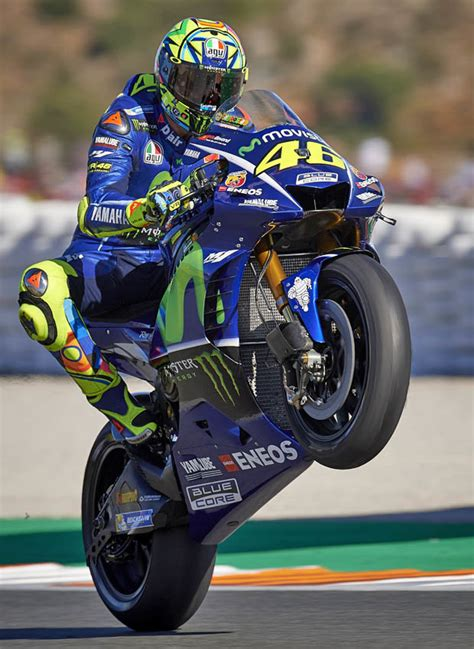 Valentino Rossi news: MotoGP star SCARED of retiring from