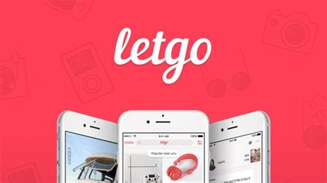 Local marketplace letgo adds real estate listings to its