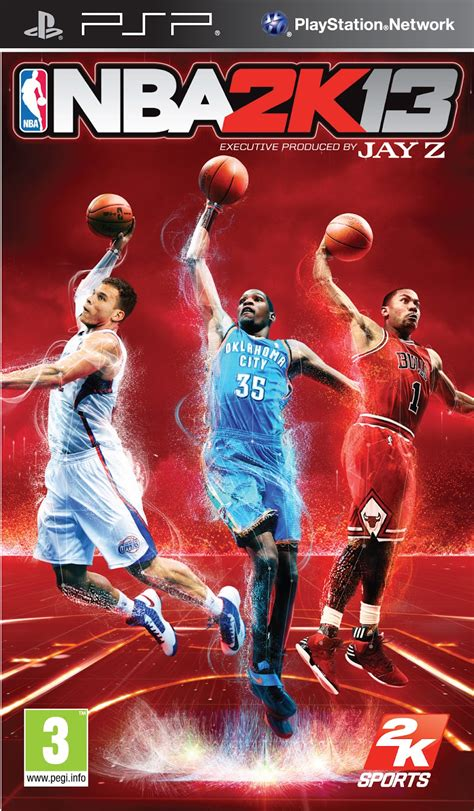 New Screenshots And Cover Art For NBA 2K13 - We Know