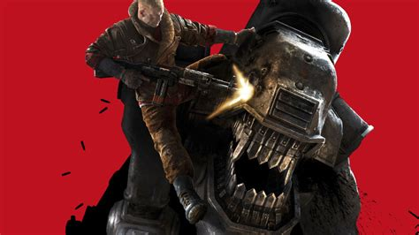 Wolfenstein: The New Order reviews round up - all the