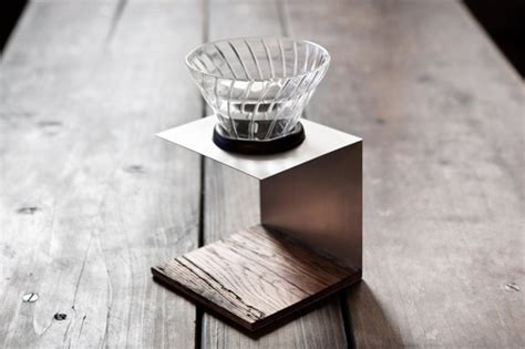 The Best Wooden Pour-Over Stands from Etsy   Coffee Gear