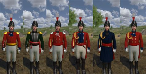 British Commanders image - The War Of 1812 mod for Mount