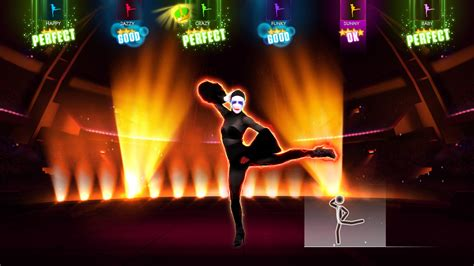 Just Dance 2014 (PS4 / PlayStation 4) Game Profile   News