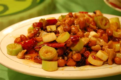 Panda Express Kung Pao Chicken or Beef   KeepRecipes: Your