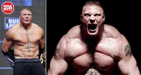 Brock has such an ugly physique | Sherdog Forums | UFC